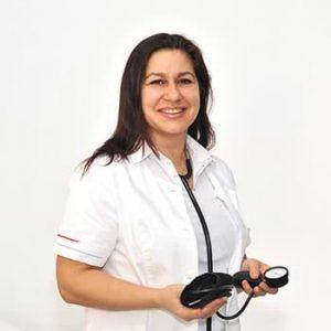 Medizinische Fachangestellte (MFA)