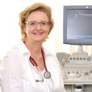 Dr. med. Dagmar Marlene Pauen