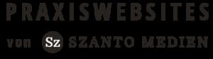 Praxiswebsites Stuttgart SZANTO MEDIEN Webdesign